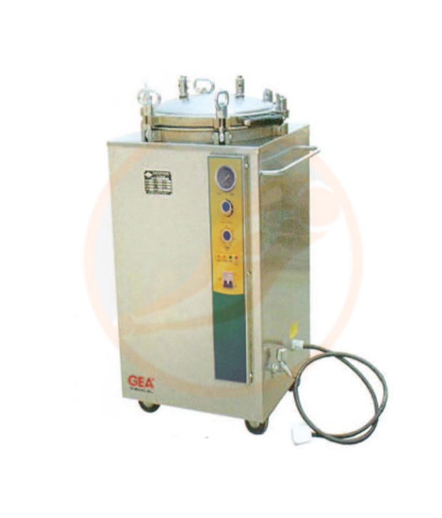 autoclave 100 liter