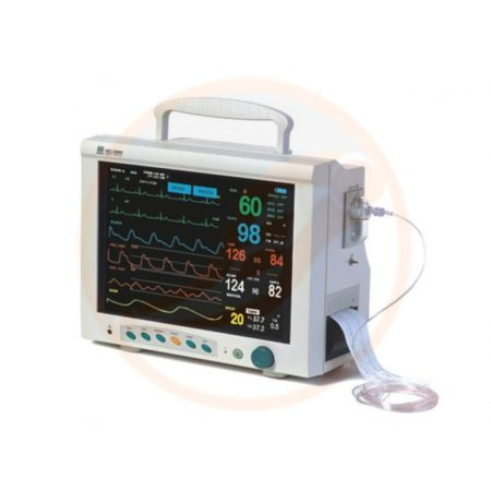 harga patient monitor mindray mec 2000