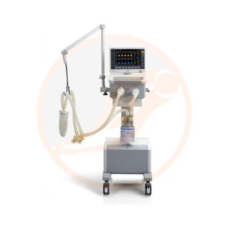ventilator icu e5