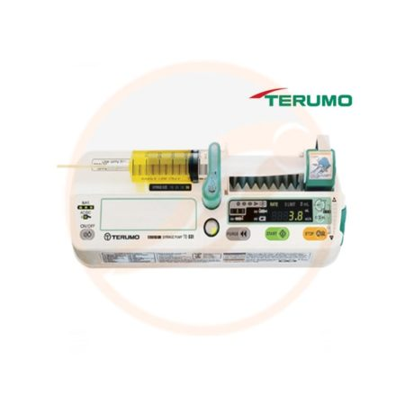 jual syringe pump terumo te331