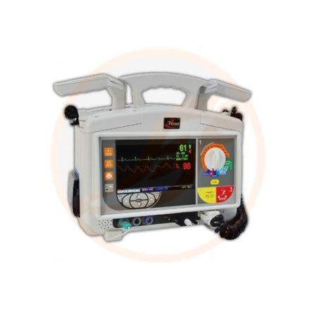 defibrillator metis