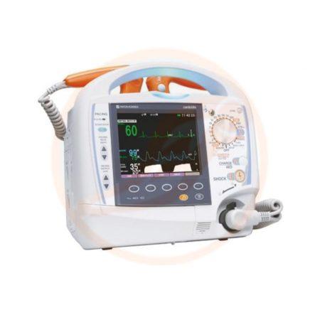 defibrillator nihon kohden