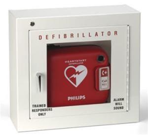 perbedaan aed dan defibrillator