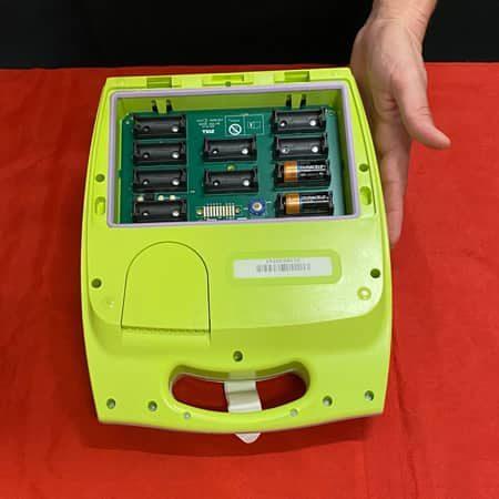 Baterai AED