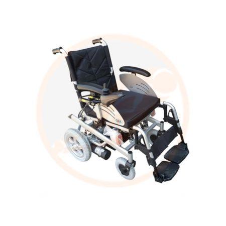 harga kursi roda elektrik
